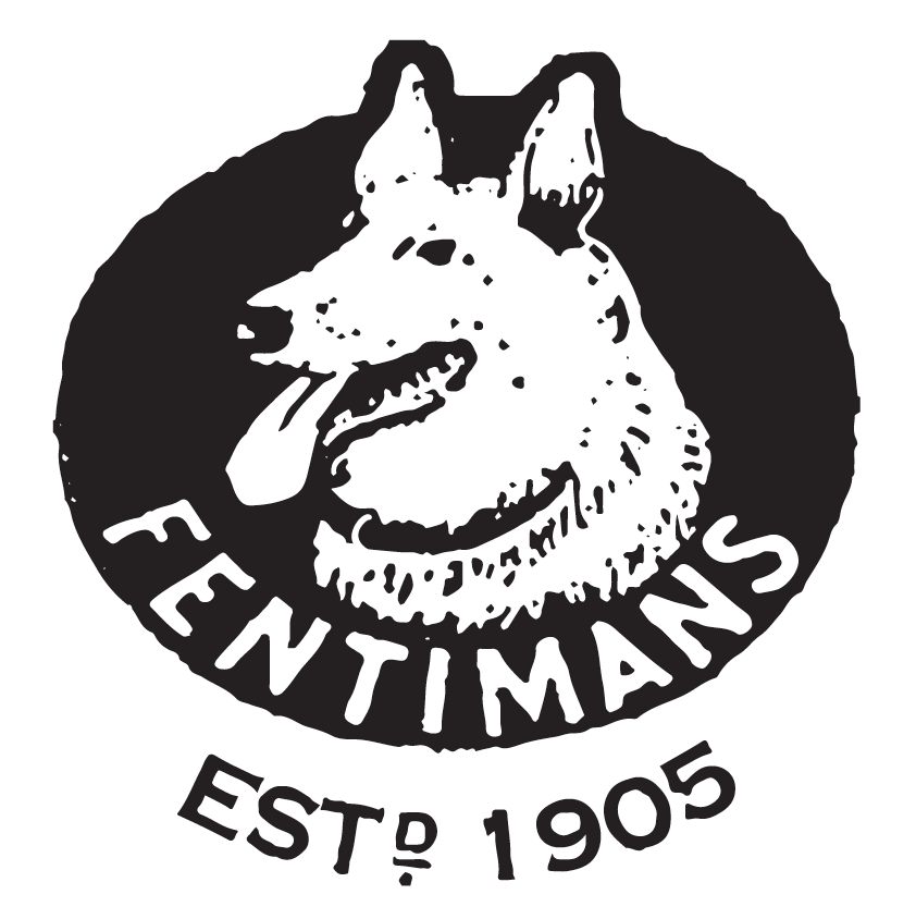 Fentimans Fearless